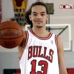 Joakim Noah Earns 2013-14 All-NBA First Team Honors