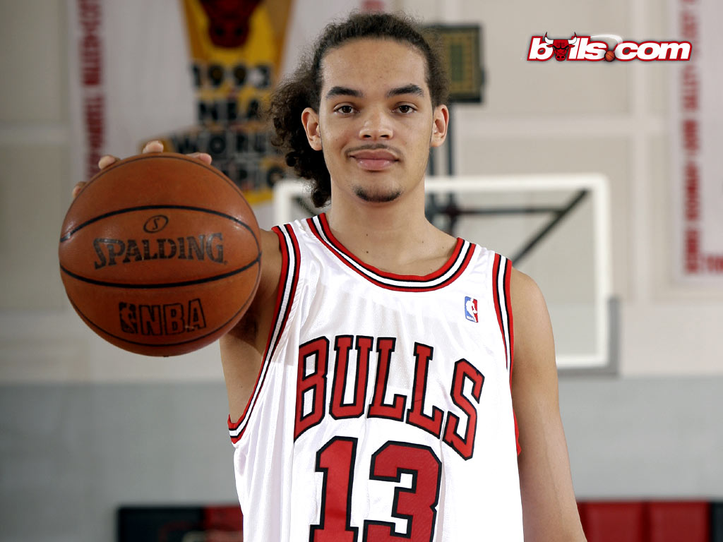 Joakim Noah Earns 2013 14 All Nba First Team Honors