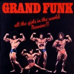 "Song Of The Day by Eric Berman – ""Bad Time"" by Grand Funk Railroad"
