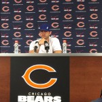 Chicago Bears Improve to 2-0 in Preseason