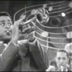 "Song Of The Day by Eric Berman – ""Salt Peanuts"" by Dizzy Gillespie and his Orchestra"