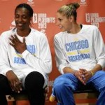 Griner injured, but it's win or go home for Chicago Sky in WNBA Finals