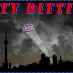 City Ditties in 3D