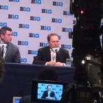 2014-15 Big Ten Media Day