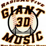 Giant 3D Music