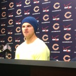 Jimmy Clausen interview