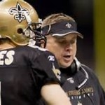 Brees and Payton