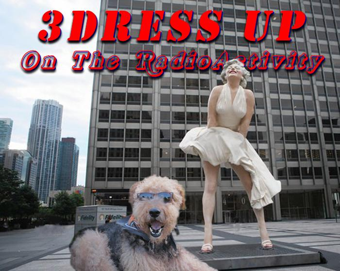 3Dress Up Show