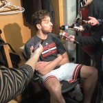 Gasol leads Bulls to Overtime Win
