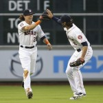 The Houston Astros and Last Week in Baseball