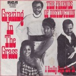The Friends Of Distinction: Grazing In The Grass & Going In Circles