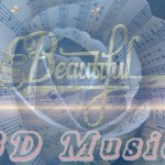 Beautiful 3D Music