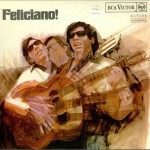 Jose Feliciano: Light My Fire b/w California Dreamin'