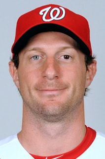 Max Scherzer And The Nats Heat Up Internetfm Com