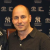 Brian Cashman, NY Yankees GM.   Photo courtesy yankees.com