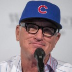 Chicago Cubs Mid Season Report
