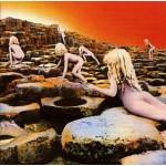 """Led Zeppelin: """"D'yer Mak'er"""" b/w """"The Crunge"""""""
