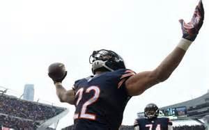 Chicago Bears RB Matt Forte