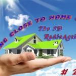 Close 2 3D Home