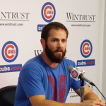 Arrieta is the Cubs' Guy to Lean On