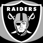 Raiders – Bears, 2015 MLB Final Weekend