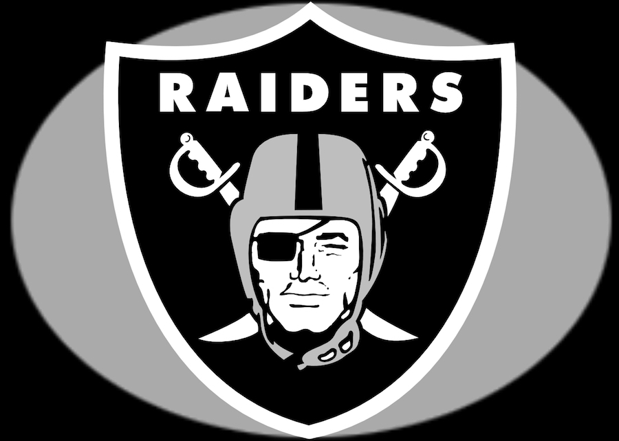 Raiders – Bears, 2015 MLB Final Weekend