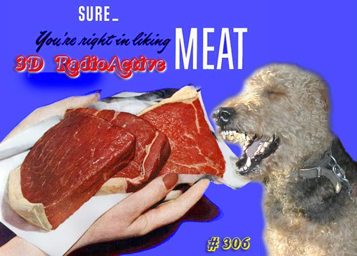 3D Meat