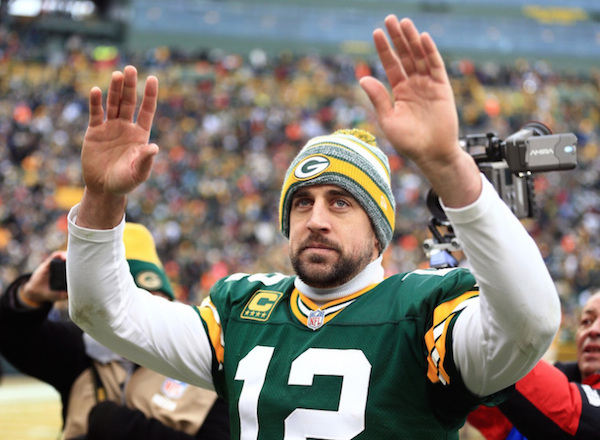Can the Green Bay Packers break their losing streak?