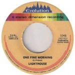 "Lighthouse: ""One Fine Morning"""
