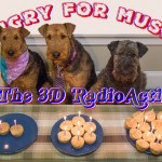 Hungry 4 RadioActivity