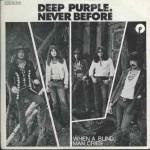 """Deep Purple: """"When A Blind Man Cries"""""""