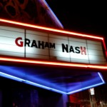 Graham Nash @ The Neighborhood Theatre, Charlotte NC 2/13/16