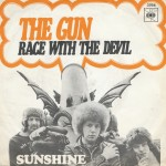 """Song of the Day – Gun: """"Race With The Devil"""""""