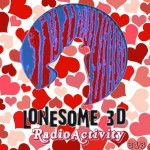 Lonesome 3D Valentines