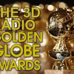 Golden Globes In 3D