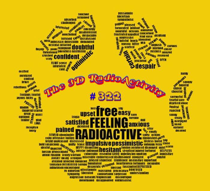 Feeling RadioActive