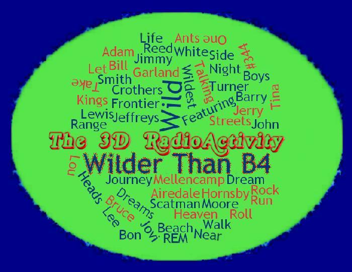 Wilder Than B4