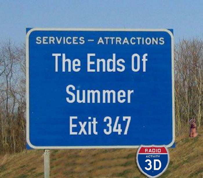 The 3nD of Summer