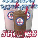 3D Shake