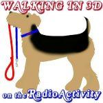 3D Walking