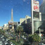 UNC – Kentucky and Las Vegas, Quite A Combo