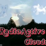 Radioactive Clouds