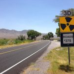 RadioActive Roads