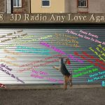 3D Radio Any Love Again