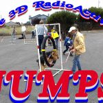 The 3D RadioActivity Jumps