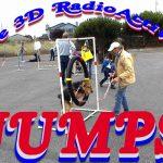 The 3D RadioActivity Jumps
