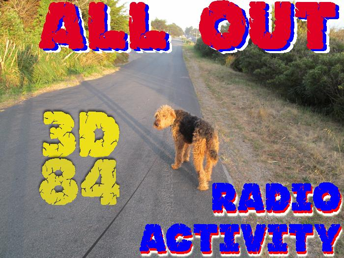 All Out RadioActivity