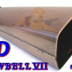 3D Cowbell – VII