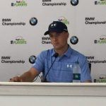 Weekend Sports Report – 2017 BMW Championship