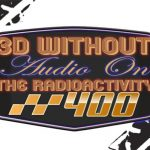 3D 400th Without Audio